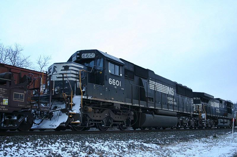 NS 6601